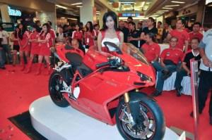 Launching_Ducati-15
