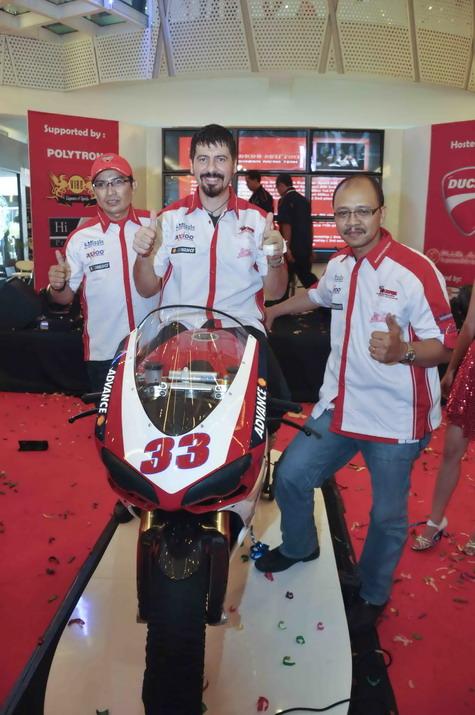 Launching_Ducati-17