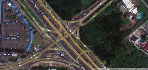 gambar: googlemaps