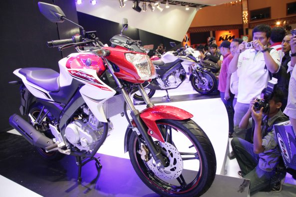 Foto: Publikasi Yamaha Indonesia Motor Manufacturing (YIMM)