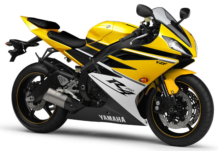 Motor Sport Yamaha 250cc? Mungkin Saja | bodats the smartbastard
