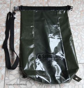 7Gear Rain Bag 25 Liter