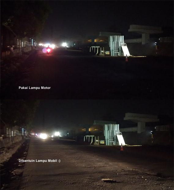 Lokasi: Menjelang Lamer Pangkalan Jati.