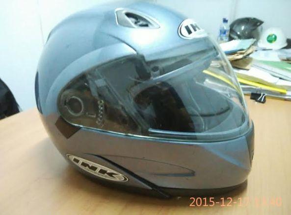 Helm Ink Top Gear1