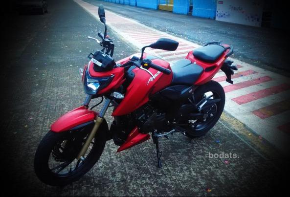 RTR Apache 200_2